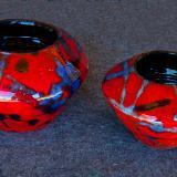 Frog Pots