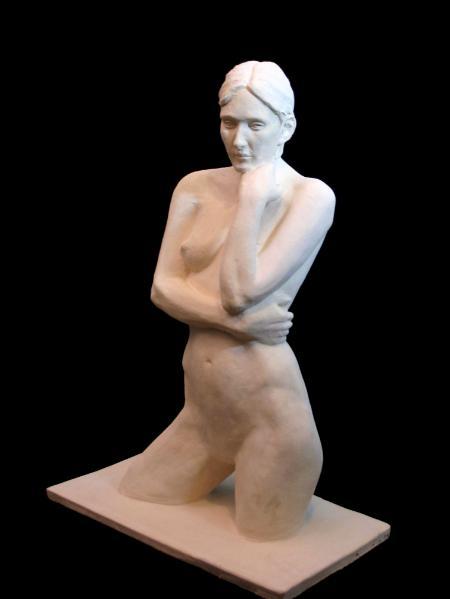 Amy/ Figure study