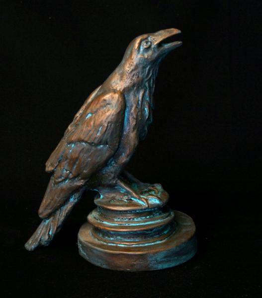 Doc Utah Raven
